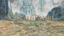 EXCLUSIVE: Ang mapa ng 'Encantadia'