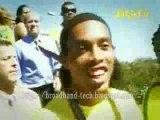 Joga Bonito and Ronaldinho