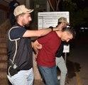 Kurmay Albay Muammer Aygar Antalya'da yakalandı