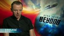 Star Trek Beyond - Featurette - The IMAX Experience