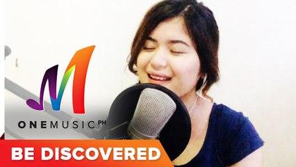 Be Discovered - Kahit Maputi Na Ang Buhok Ko by Jazzamhine