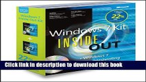 Read Windows® 7 Inside Out Kit: Troubleshooting Windows® 7 Inside Out   Windows® 7 Inside Out