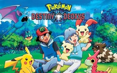 Pokemon Movies Resource Learn About Share And Discuss Pokemon Movies At Popflock Com