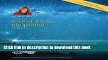 [PDF] CAPM EXAM Simplified-5th Edition- (CAPM Exam Prep 2013 and PMP Exam Prep 2013 Series)Aligned