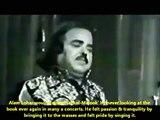 Bagh Baharan Te Gulzaran by Alam Lohar - Saif Ul Malook