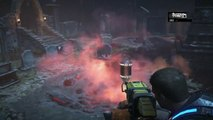 GEARS OF WAR 4 ● WALKTHROUGH GAMEPLAY TEASER TRAILER DISCUSSION E3 2016 GAMEPLAY DEMO VIDEO