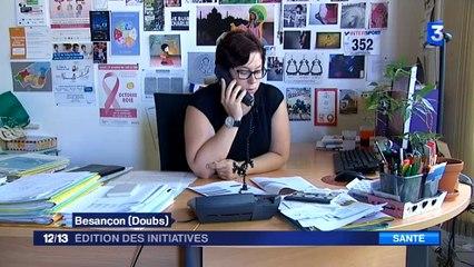France 3 - Édition des initiatives - 22 juillet 2016