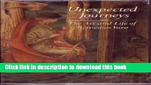 Read Book UNEXPECTED JOURNEYS: The Art and Life of Remedios Varo PDF Free