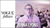 Une leçon de mode par Jenna Lyons  |  #VogueFollows  |  VOGUE PARIS