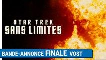 STAR TREK SANS LIMITES - Bande-annonce finale (VOST)