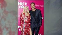 Lady Gaga Breaks Her Silence On Taylor Kinney Split