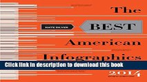 Read The Best American Infographics 2014 Ebook Free