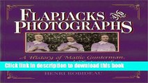 Read Book Flapjacks and Photographs ebook textbooks