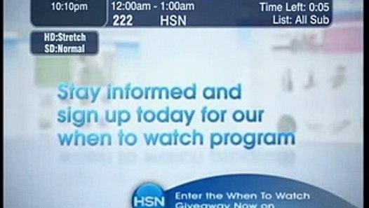 Helen Keaney HSN host from 9/13/10(4)