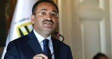 Adalet Bakanı Bozdağ: Darbe Duruşmaları Ankara Sincan'da Görülecek