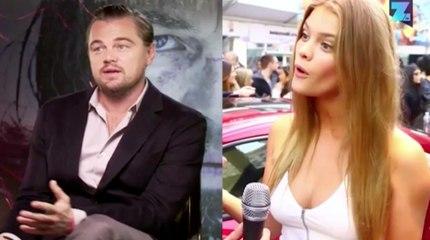 La nouvelle copine de Leonardo DiCaprio ? Zapping People du 22/07/2016 par lezapping