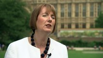 Harriet Harman: Corbyn hasn't done enough on intimidation