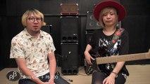 岩永真奈 meets PHIL JONES BASS【デジマート特集】.