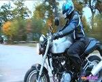 Essai - Voxan Black Classic 2008 : Le roadster passionnément…