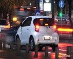 Essai Toyota iQ : le cube à bobos