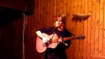 Chanson d'Amour    Leila à Moras 22 11 2014