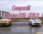 Renault Mégane R26/R26R: raison ou déraison?