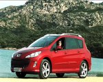 Peugeot 308 SW : Succès garanti ?