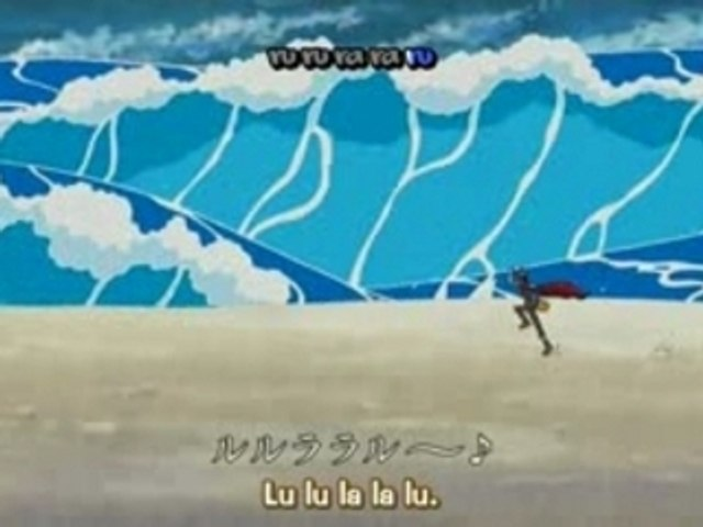 One Piece Sogeking theme