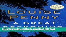 Download Book A Great Reckoning: A Novel (Chief Inspector Gamache Novel) ebook textbooks