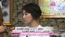 Taeyeon SNSD  - I  Don't Want My Child  Become A Singer by TaeNy ( Taeyeon & Tiffany) Moments