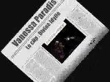 Vanessa Paradis clip divine idylle