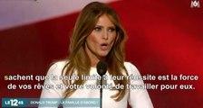 La bourde de Mélania Trump ! Zap actu best of du 23/07/2016 par lezapping