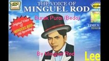 Konkani Song Burak Puroi (Bedo) By Minguel Rod