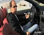 Essai Audi A3 cabriolet : cabriolet classe premium