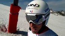 #TeleSki Ep.7 : Victor Muffat Jeandet