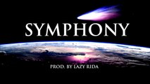 New School Rap Beat Hip Hop Instrumental - Symphony (prod. by Lazy Rida Beats)