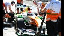 Formel 1 2013 - 10. Rennen - Ungarn Grand Prix - Rennen - Highlights