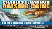 Download Raising Caine (Caine Riordan) Ebook Online