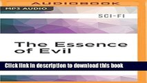 Download The Essence of Evil (Angel s Luck) PDF Online