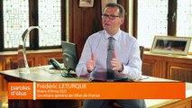 Dossier Redynamiser les Centres Villes : Itw Frédéric Leturque