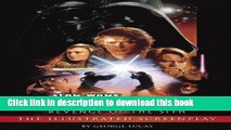 [PDF] Revenge of the Sith: Illustrated Screenplay: Star Wars: Episode III (Star Wars - Legends)