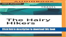 Read The Hairy Hikers: A Coast-to-Coast Trek Along the French Pyrenees Ebook Free
