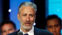 Jon Stewart Blasts Fox News' Embrace of Donald Trump