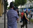Multiple Dead Expected In Munich Mall Shooting- 'Several Dead' In Shooting Rampage Inside Munich Shopping Centre As Armed Police Hunt For Gunman