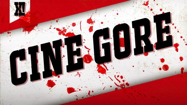 Cine Gore   XPOILERS!