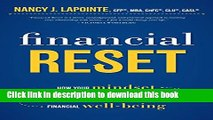 Read Books Financial Reset: How Your Mindset About Money Affects Your Financial Well-Being E-Book