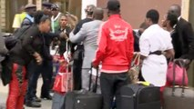 Congo: Après le scandale d'Abidjan, Koffi Olomidé frappe une de ses danseuses dans un Aéroport
