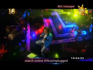 Hiru Unplugged 22/07/2016 Part 1