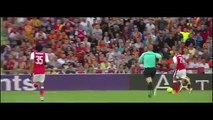 RC Lens vs Arsenal 1-1 ~ All Goals & Full Match Highlights - Friendly 2016