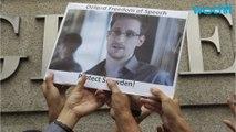 Edward Snowden Opens Up About 'Snowden' Film